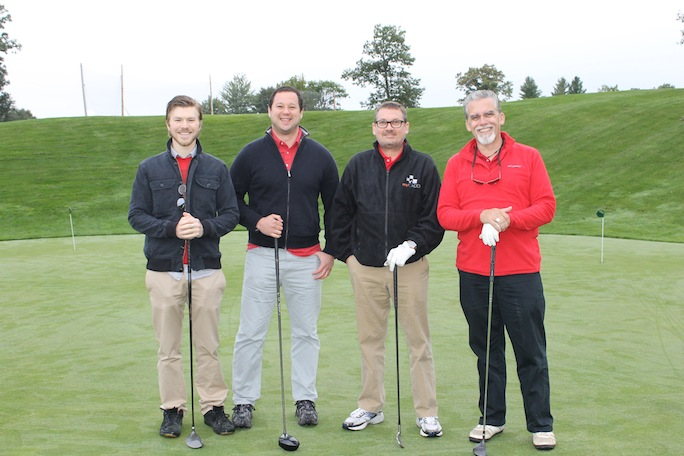 1st Annual Heart Healthy Golf Outing a Success!