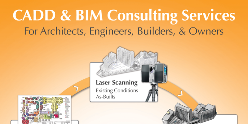 A Quick Look at our CADD & BIM Consulting Services