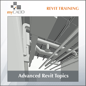 Intermediate Revit Architecture – December