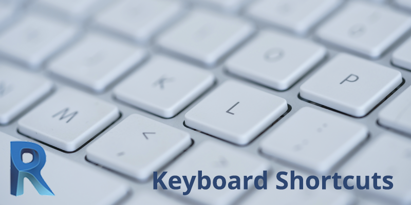 Create Your Own  Revit Keyboard Shortcuts