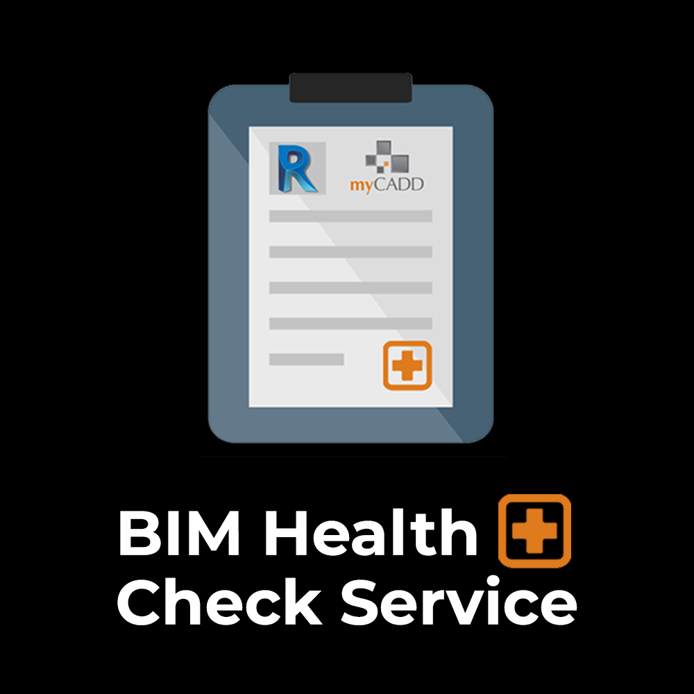 BIM Health Check – 15 Checks